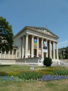 Szépművészeti muzeum