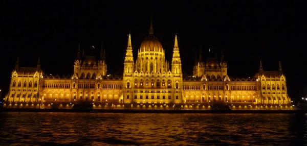 Parlament Országház
