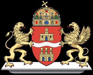 Znak Budapešti